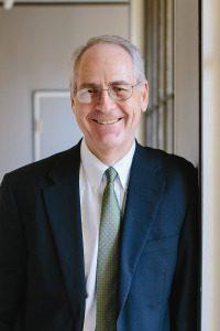John C. Calame